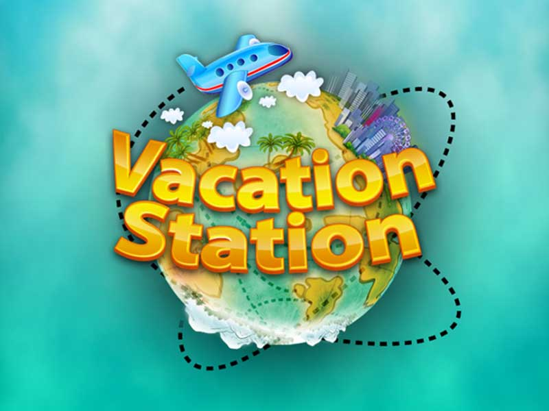 NetEnt online Vacation Station 64039