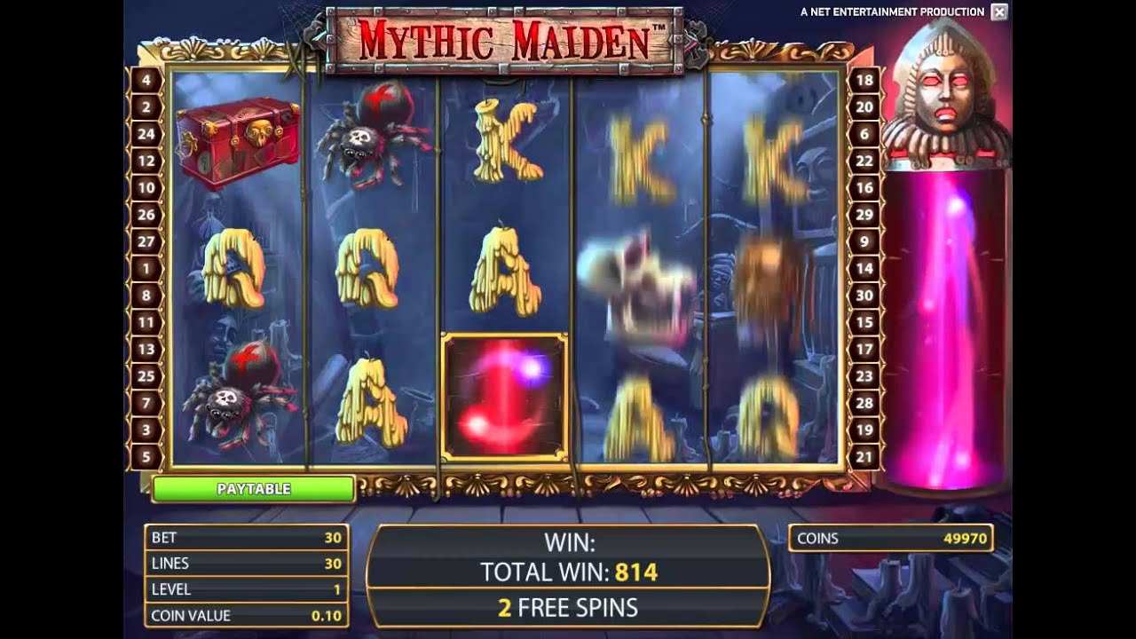 Free spins 12158