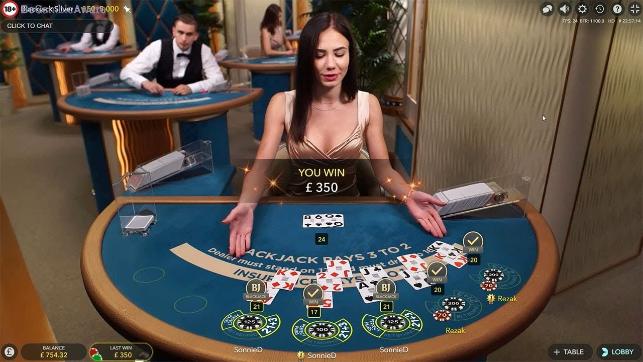 Gaming million pounds 32244