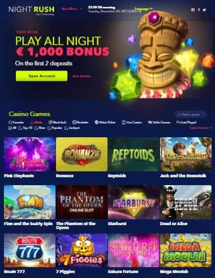 Free spins today 40065